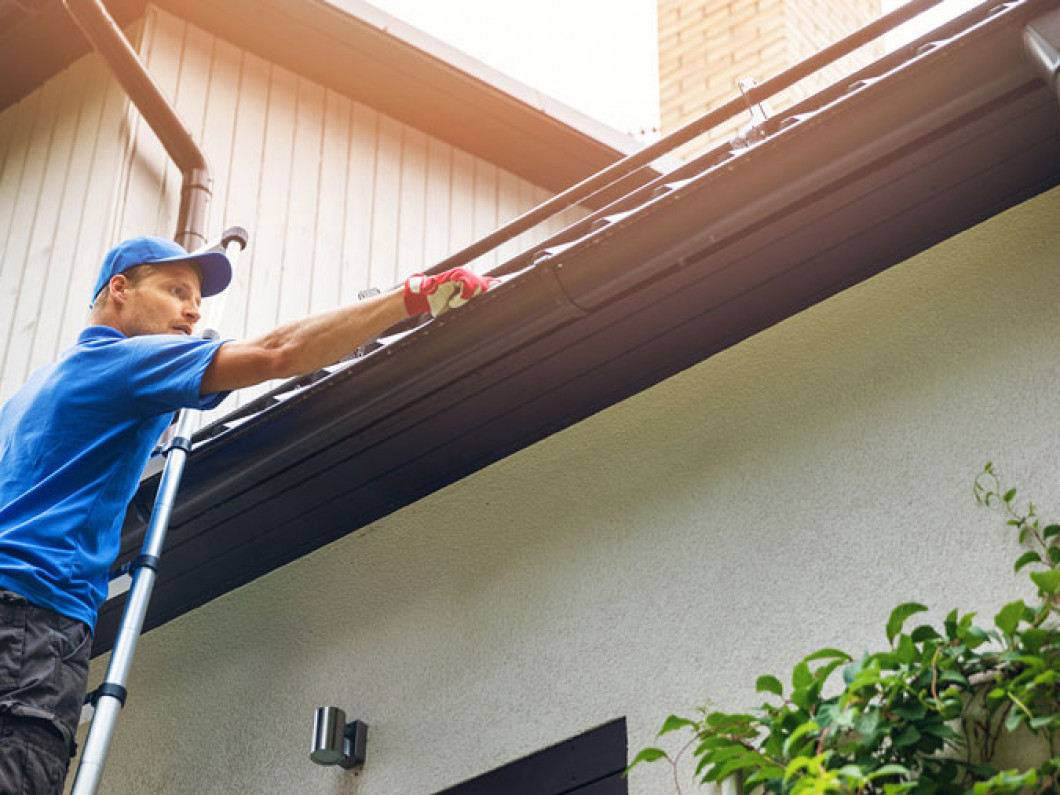 Ready to Replace Your Rickety Roof?